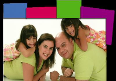 clínica dental familiar donde los niños son los protagonistas