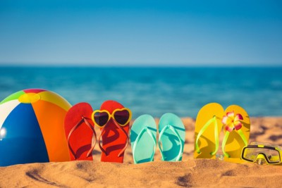 vacaciones, verano, niños, dentista,